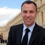 Michel Hunault - Député